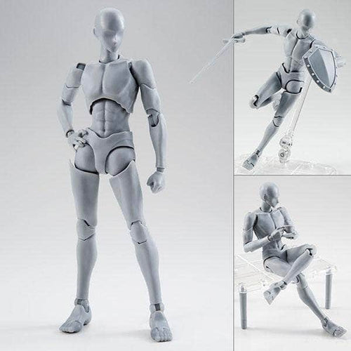 Body Kun Model Grey - Takarai Rihito Ed.