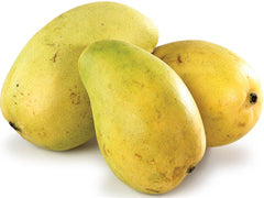 Chausa Mango  1-10.Kg Pack - Food Care INDIA