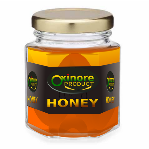 Oxinore Special Honey - Food Care INDIA