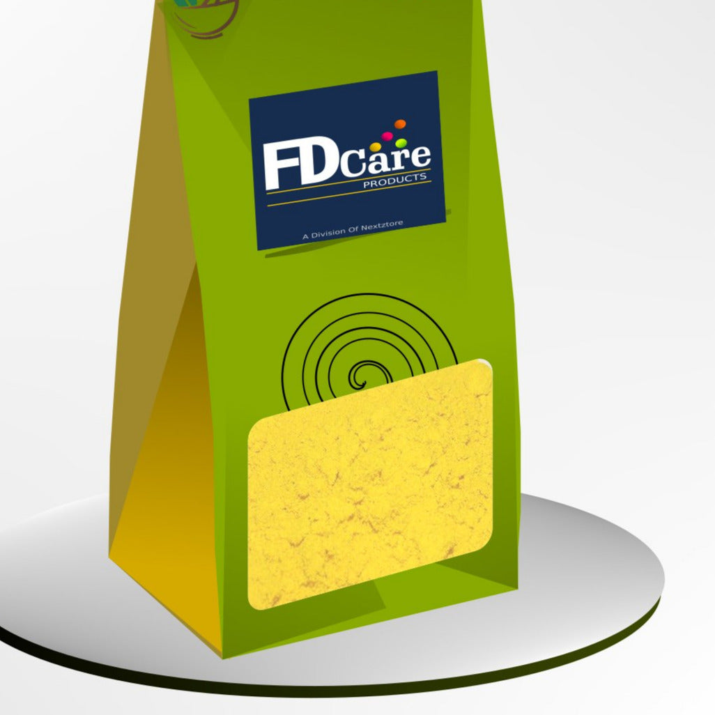 Kasthuri Manjal  | FDCare 49 Serial Product - Food Care INDIA