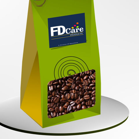 Roasted Coffee Beans  FDCare  Product - Food Care INDIA