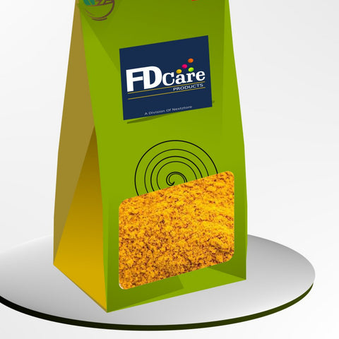 Turmeric Powder| FDCare Product - Food Care INDIA