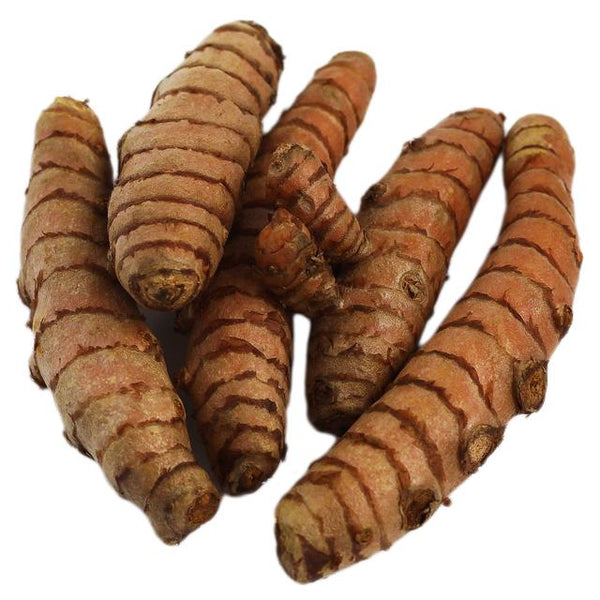Turmeric seeds (selected) - Food Care INDIA