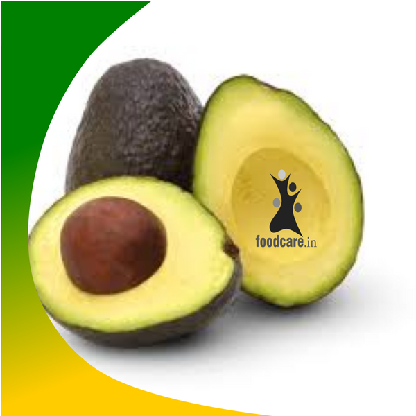 Avocado fruit 1-25 kg Pack - Wayanad - India - Food Care INDIA