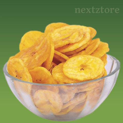 Wayanadan Banana Chips 10 Kg Pack - Food Care INDIA