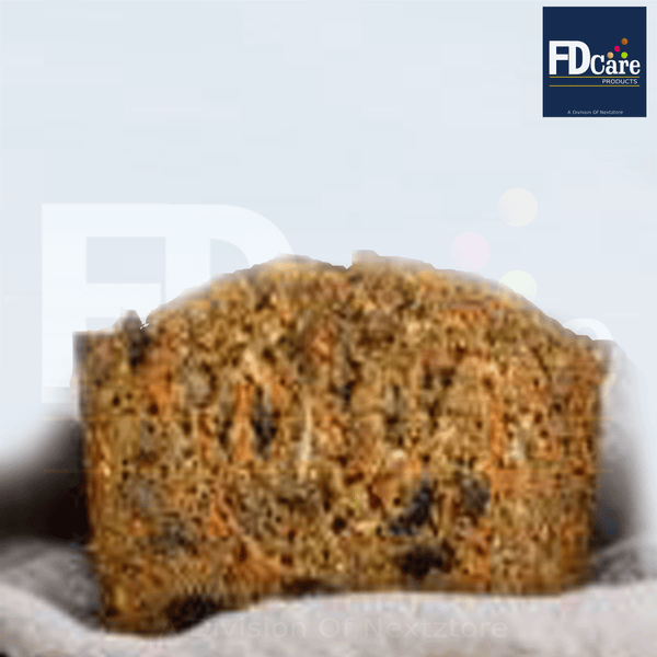 Carrot Cake 1Kg Pack - Food Care INDIA