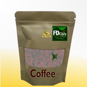Coffee Powder| FDCare Product - Food Care INDIA