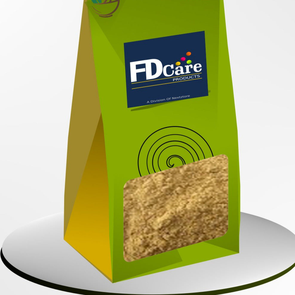 Ginger Powder | FDCare Product - Food Care INDIA