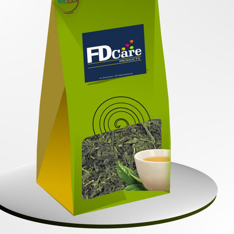 Green Tea  | FDCare  Product - Food Care INDIA