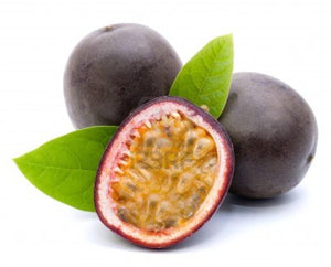 Passion Fruits 1Kg Pack - Food Care INDIA