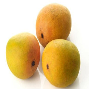 Pairi Mango  1-10.Kg Pack ( These are not mangoes, they're pure honey) - Food Care INDIA