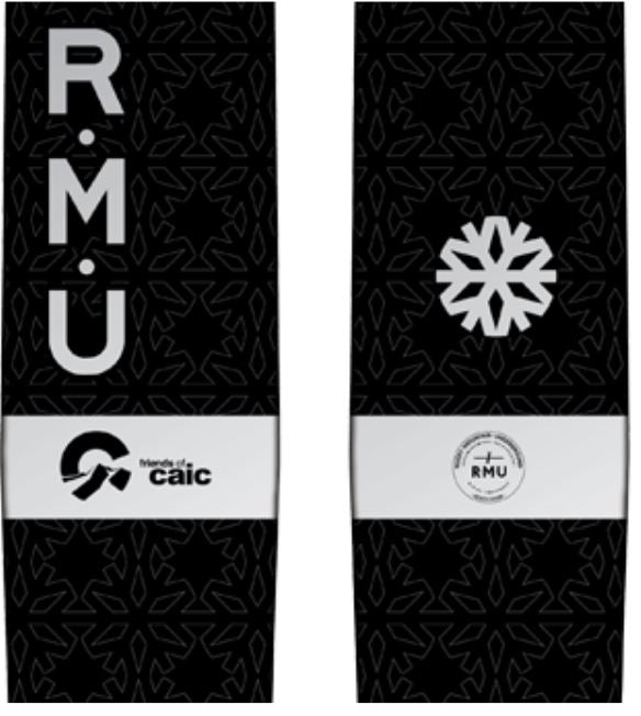 RMU Apostle 106 Custom Friends of CAIC Ski 185cm