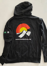 Load image into Gallery viewer, Friends of CAIC Grey Hoodie