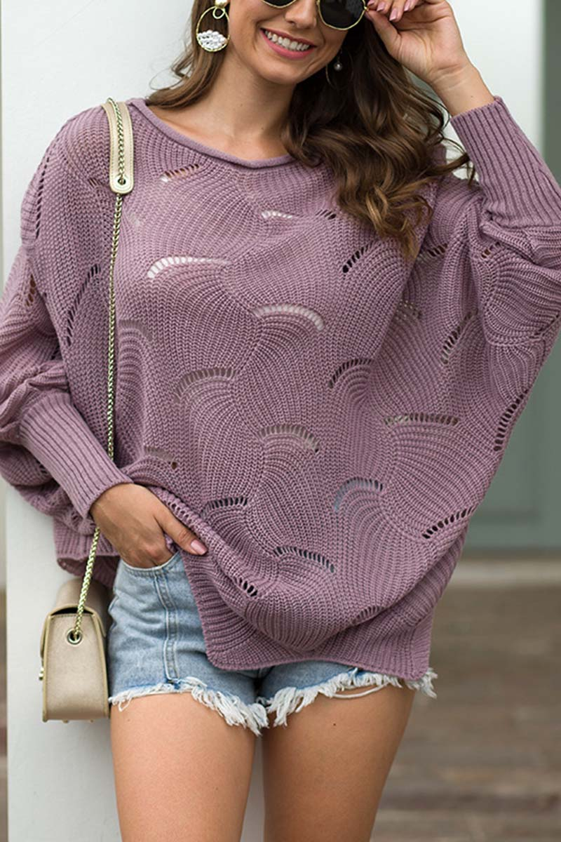 Lopolly Autumn & Winter Casual Sweater 4 Colors