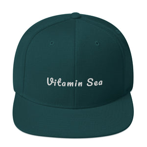 Vitamin Sea Hat