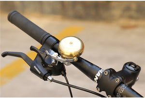 Vintage bicycle bell