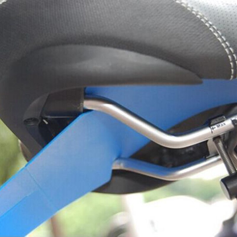 Ultralight rear mud guard