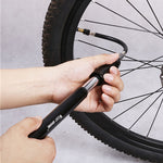 Portable Mini Bike Pump