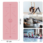 Lightweight Yoga Mat