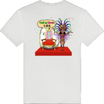 SAMBA DANCER T-SHIRTS