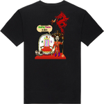 QUEEN WU ZETIAN T-SHIRTS