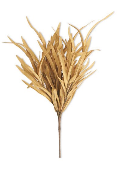 Brown Eva Grass Bush-24""