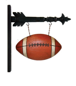 Football Arrow Replacement