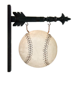 Baseball Arrow Replacement
