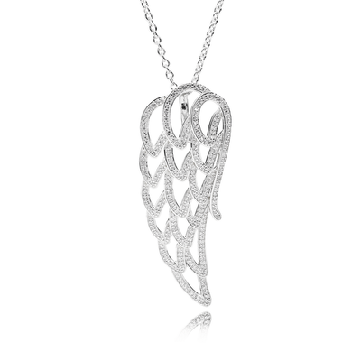 Short Pendant - Endless Riches 1 by VIDA VIDA Fast Delivery Cheap Price zxoQ3