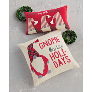 GNOME PILLOWS