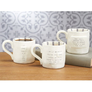 Funny Dad Mugs(3 Styles)