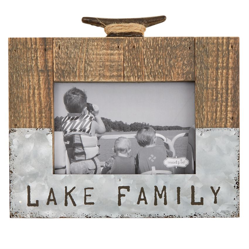 LAKE FAMILY FRAME