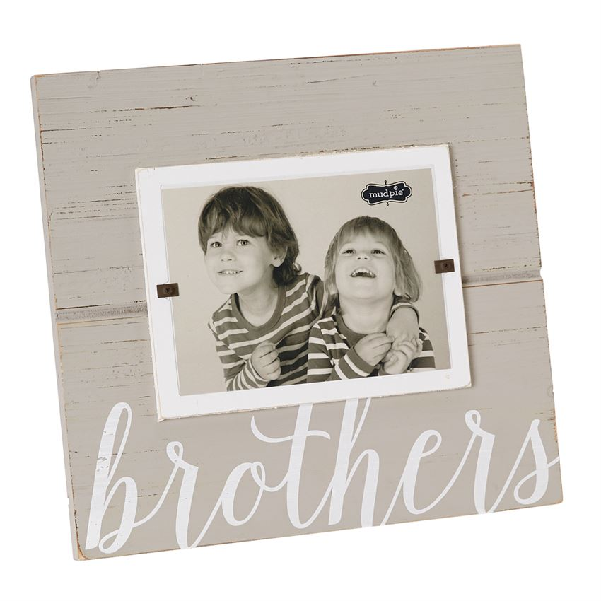 BROTHERS FRAME