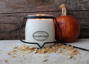 Brown Butter Pumpkin-16oz-Butter Jar