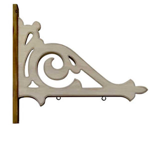 Architectural Wood Arrow Holder