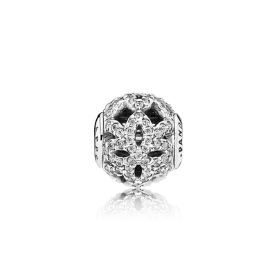 29c9b503b APPRECIATION Charm - Sterling Silver and Clear CZ - PANDORA ESSENCE  COLLECTION - 796054CZ