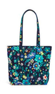 Iconic Tote bag-Moonlight Garden-Vera Bradley