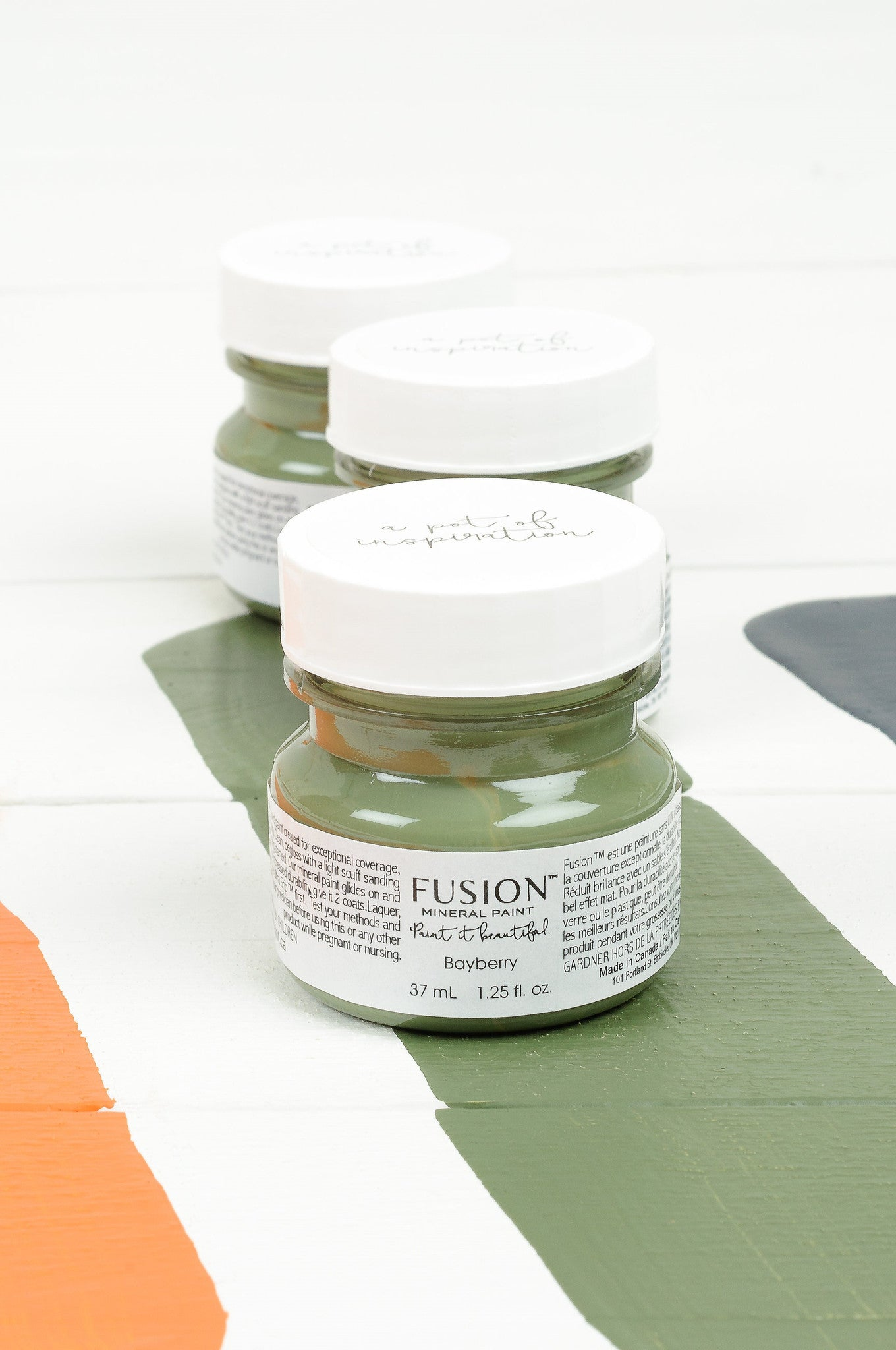 Bayberry - Fusion Mineral Paint - 37ml Tester