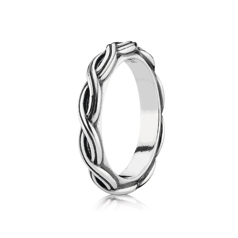 Changing Seasons Ring Sterling Silver Pandora 190872