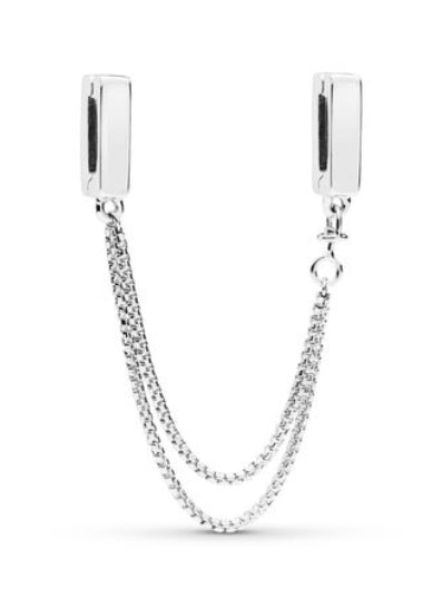 Floating Chains Safety Chain-Pandora Reflexions