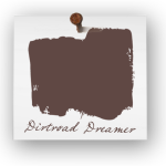 Junk Gypsy Paint - Dirtroad Dreamer - 8oz - Chalk and Clay Paint