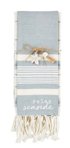 Beach Turkish Towels-(3 Styles Sold Separately)