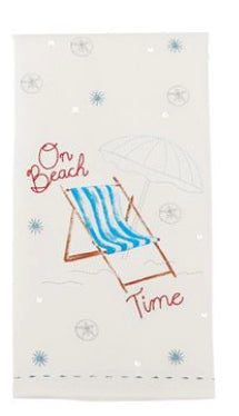 Beach Towel-(3 Styles Sold Separately)