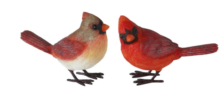 Cardinal-2 Styles Sold Separately