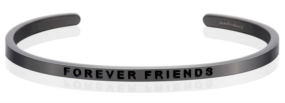Forever Friends - Mantra Band - Moon Gray