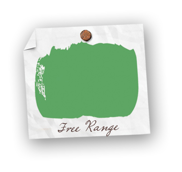 Junk Gypsy Paint - Free Range - 32oz - Chalk and Clay Paint