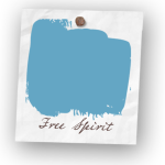 Junk Gypsy Paint - Free Spirit - 32oz - Chalk and Clay Paint