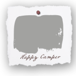 Junk Gypsy Paint - Happy Camper - 32oz - Chalk and Clay Paint
