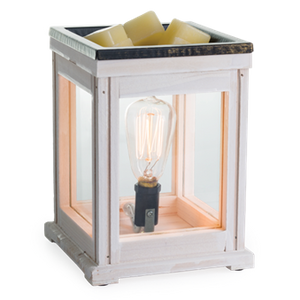 Edison Illumination Warmer Weathered Wood