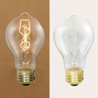 40 Watt Medium Pear Vintage Style Bulb